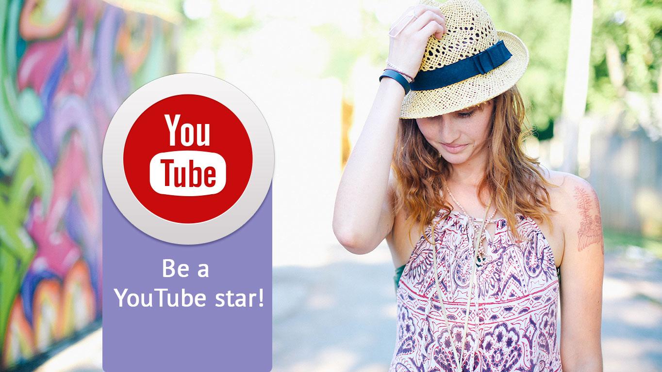 Das Phänomen YouTube-Stars