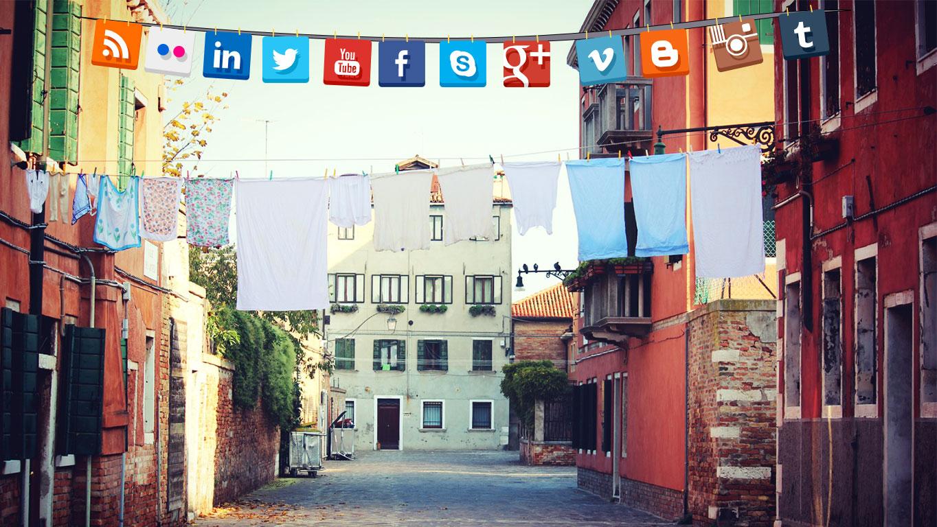 Update: Trends Kirche in Social Media