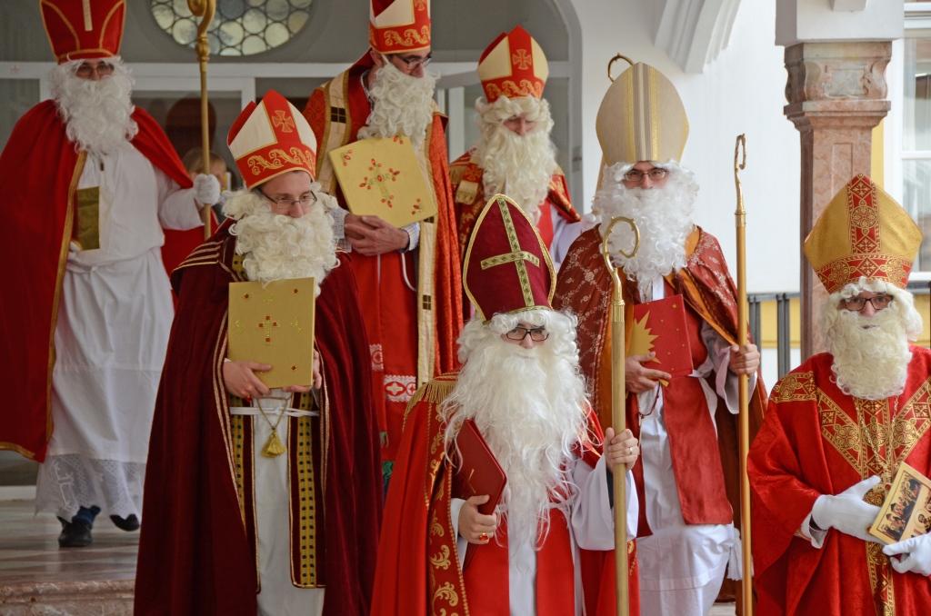 Kölner Nikolaus-Schule