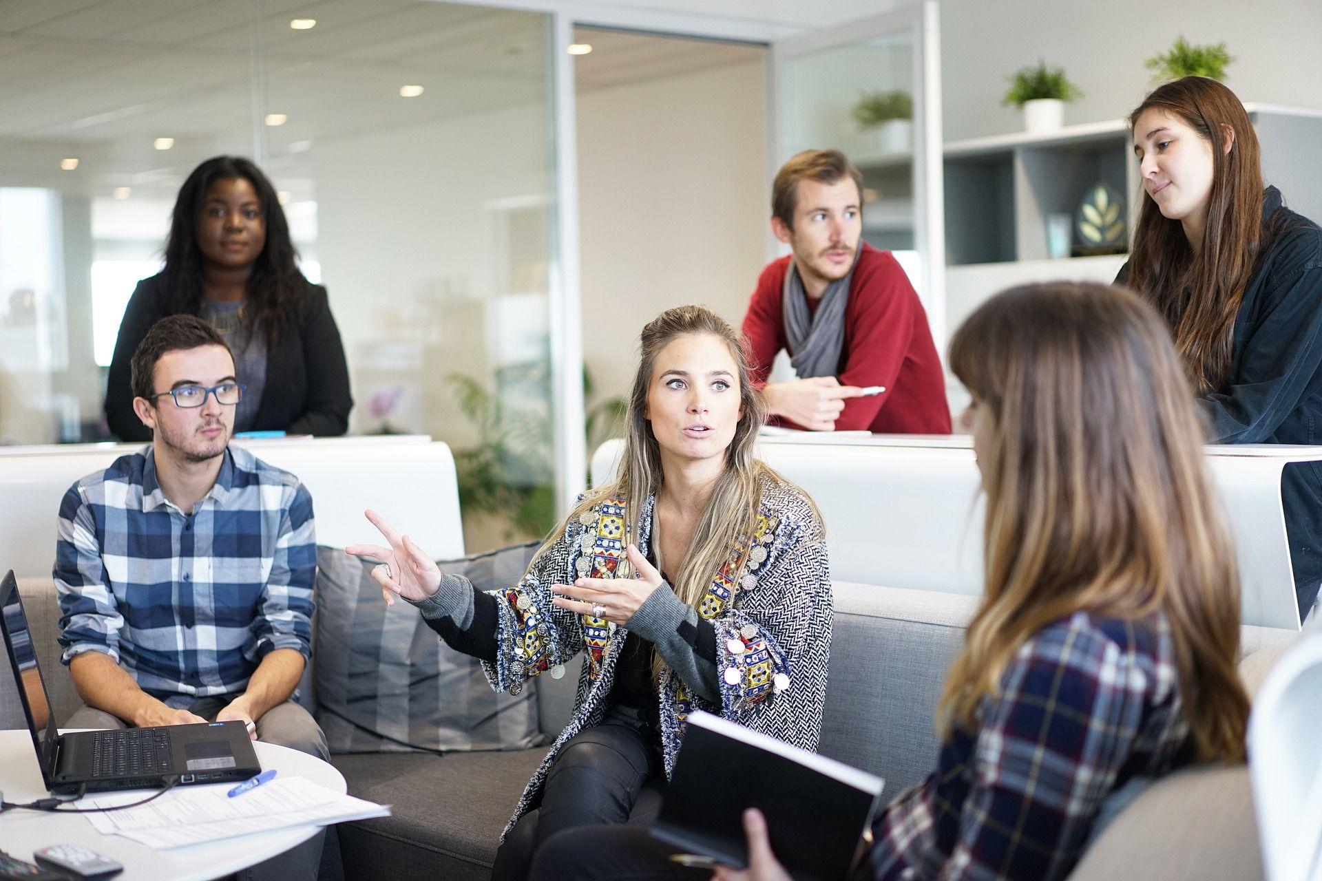 Digitalisierung als Teamaufgabe