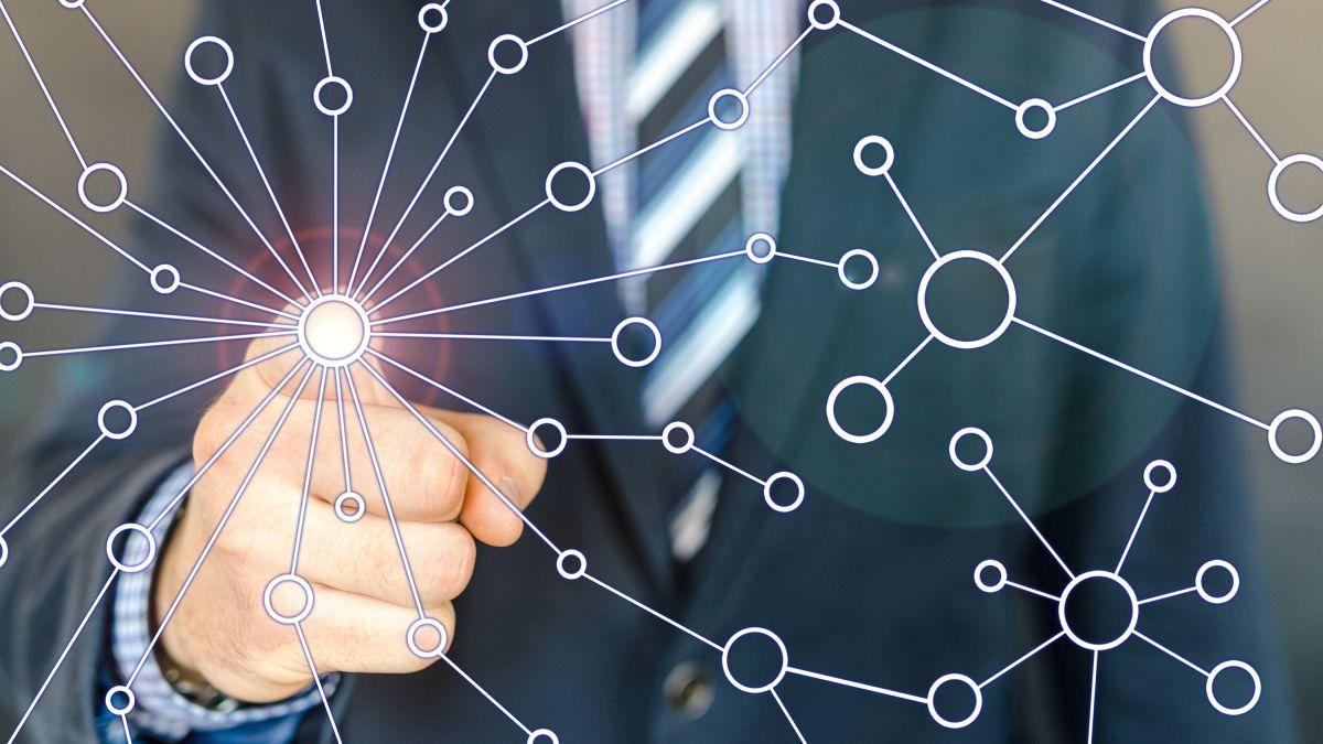 Die Kunst des richtigen Netzwerkens