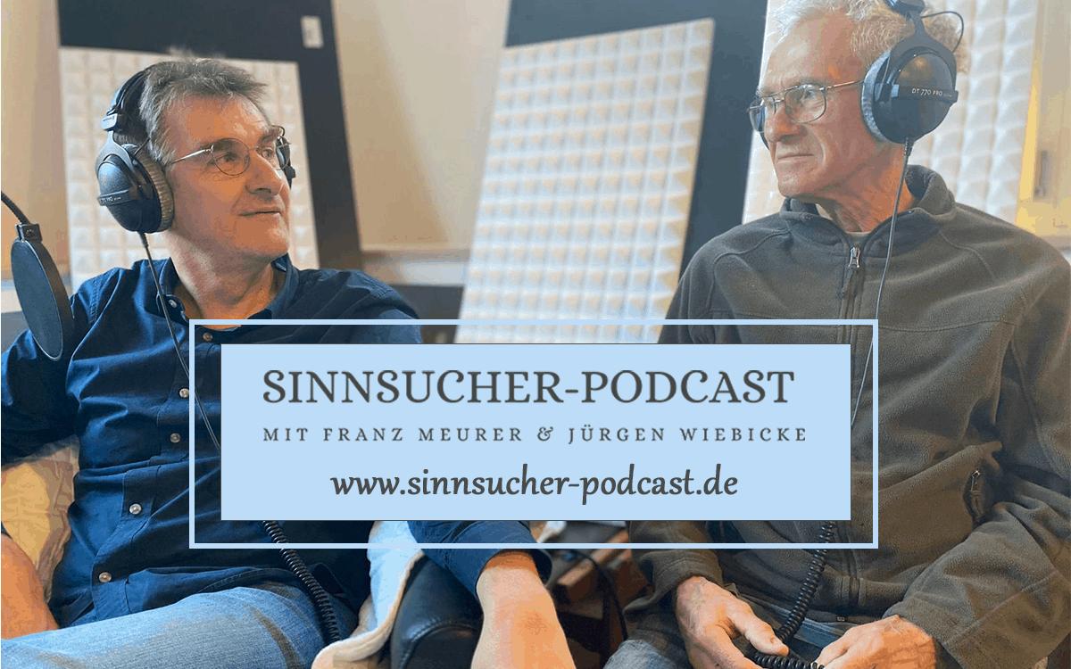 Sinnsucher Podcast