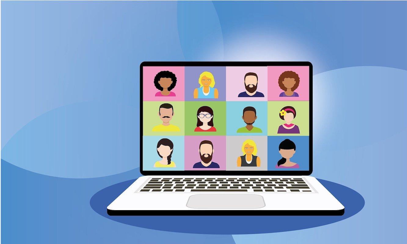 Wie gelingen digitale Veranstaltungen?
